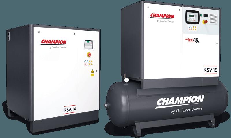 champion kompressor